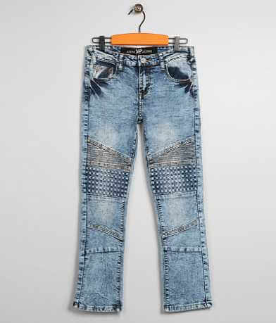 Boys - X-Ray Blaze Stretch Jean