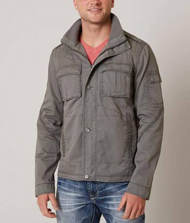 BKE Vintage Judge Jacket