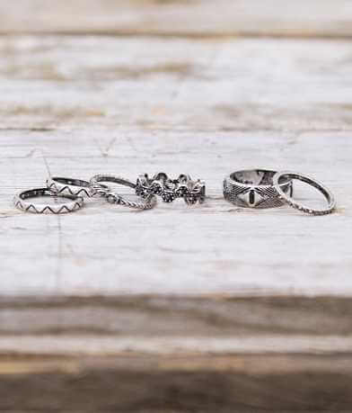 BKE Ring Set