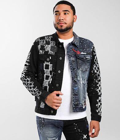 Smoke Rise® Tally Denim Stretch Jacket