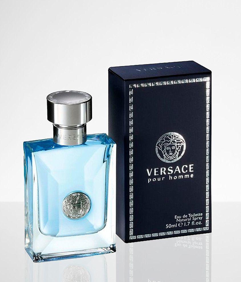 Versace Pour Homme Cologne front view