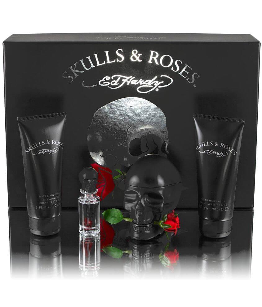 Ed Hardy Discount Perfume Online
