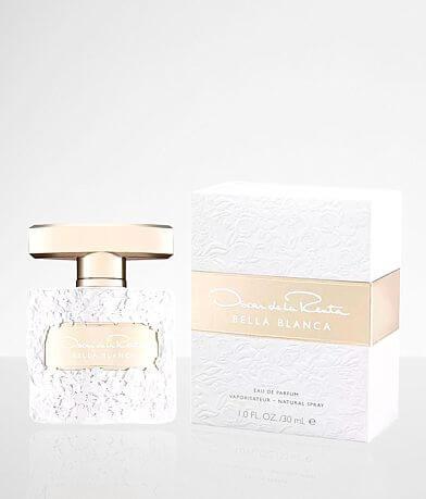 Oscar de la Renta Bella Blanca Fragrance