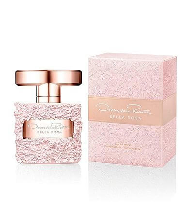 Oscar de la Renta Bella Rosa Fragrance