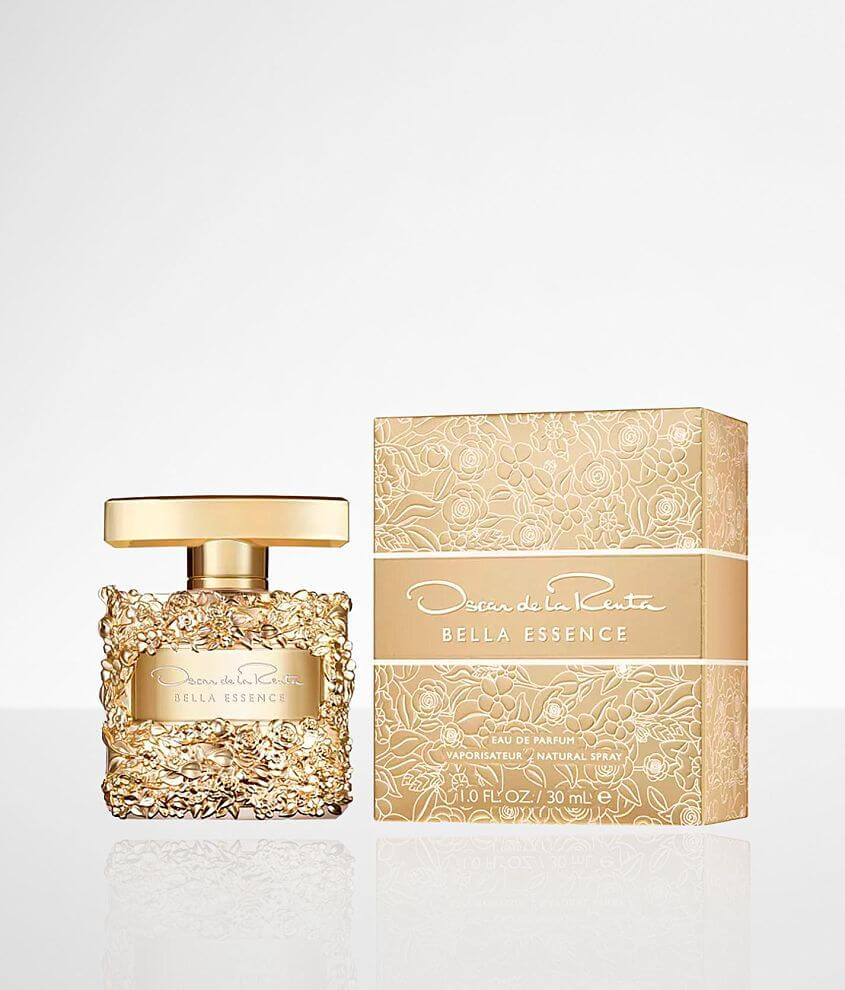 Oscar de la Renta Bella Essence Fragrance front view