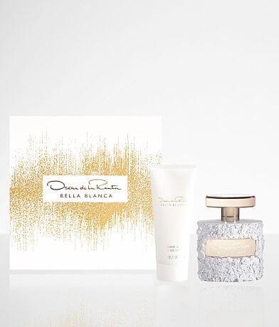 Oscar de la Renta Bella Blanca Fragrance Gift Set