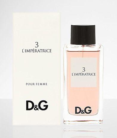 Dolce & Gabbana L'Imperatrice 3 Fragrance