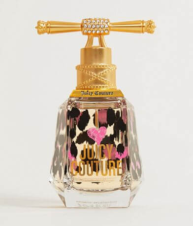Juicy Couture I Love Juicy Couture Fragrance