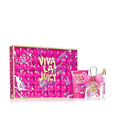 Viva la Juicy Soirèe Fragrance Gift Set