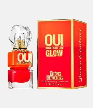 Juicy Couture Oui Glow Fragrance
