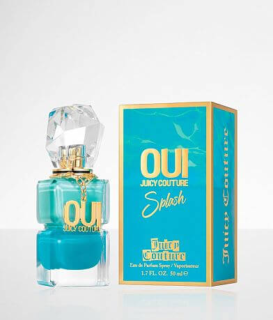 Juicy Couture Oui Splash Fragrance