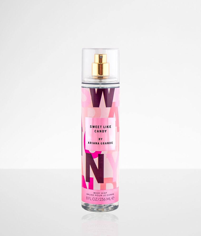 Ariana Grande Sweet Like Candy Fragrance front view