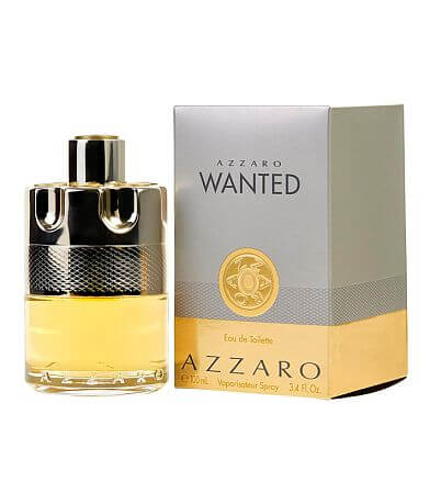 Azzaro Wanted Cologne