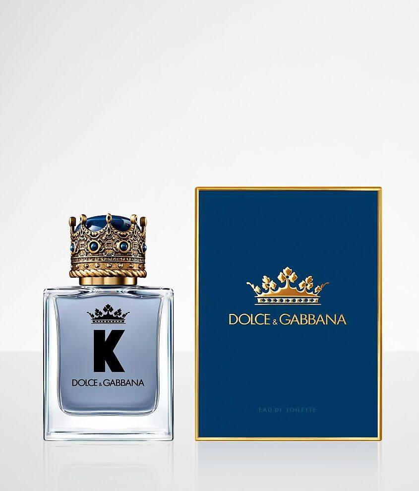 Dolce & Gabbana K Cologne front view