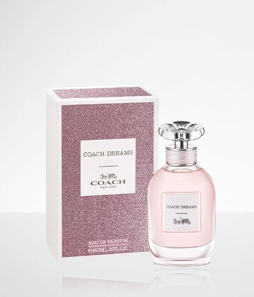 Coach Dreams Fragrance front view