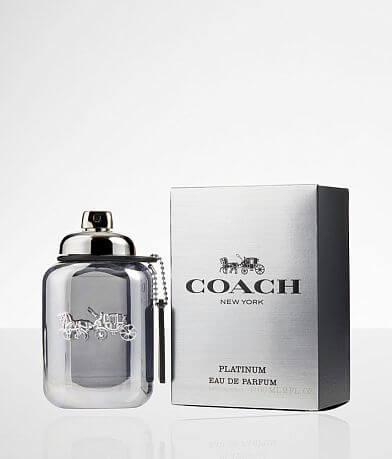 Coach Platinum Cologne