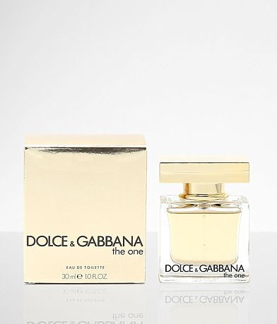 Dolce & Gabbana The One Fragrance