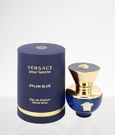 Versace pour femme Dylan Blue Fragrance