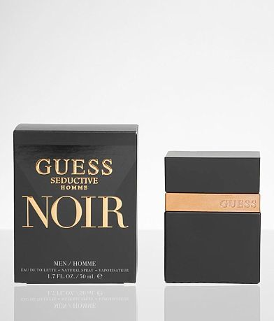 Guess Seductive Noir Cologne