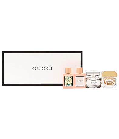 Gucci Bloom Mini Fragrance Set