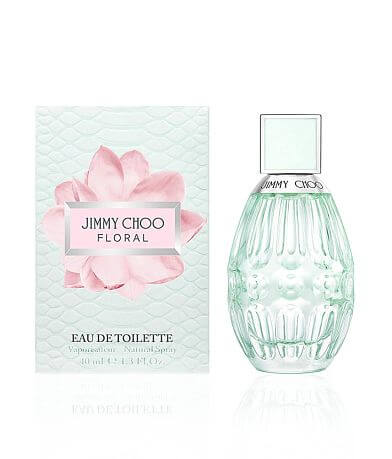 Jimmy Choo Floral Fragrance