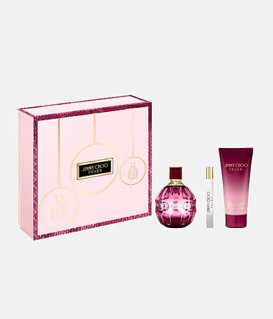 Jimmy Choo Fever Fragrance Gift Set
