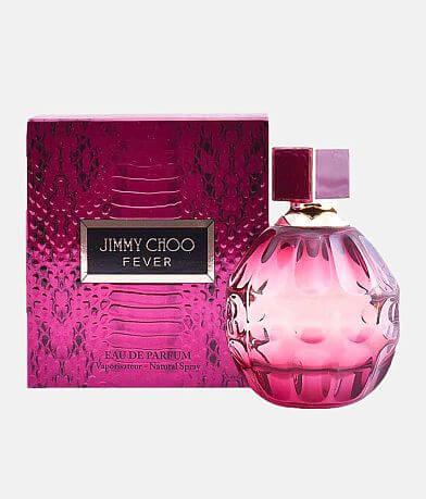 Jimmy Choo Fever Fragrance