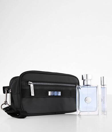 Versace Pour Homme Cologne Gift Set