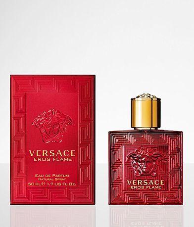 Versace Eros Flame Cologne