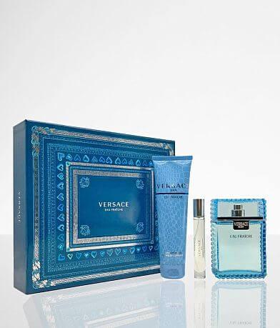 Versace Eau Fraiche Gift Set