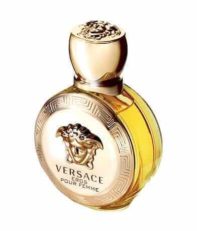 Versace Eros pour Femme Fragrance