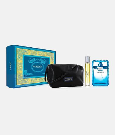 Versace Eau Fraiche Travel Gift Set