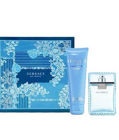 Versace Eau Fraiche Cologne Gift Set