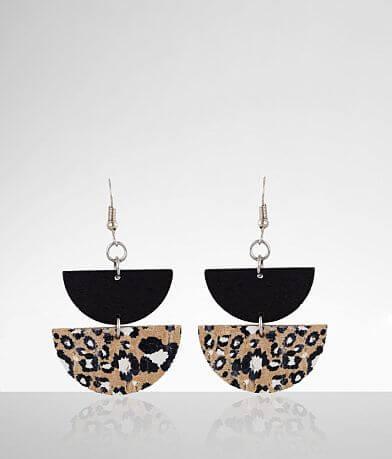 Nichole Lewis Designs Tiered Earring