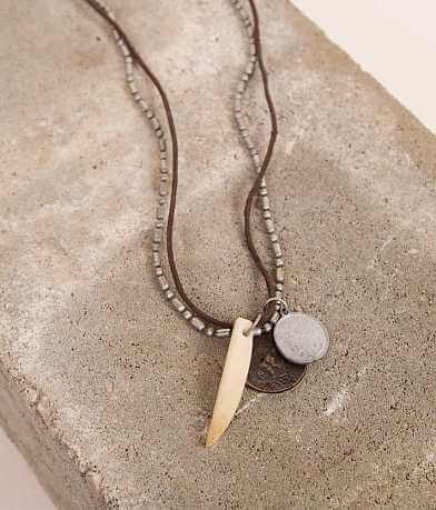 BKE Braven Necklace
