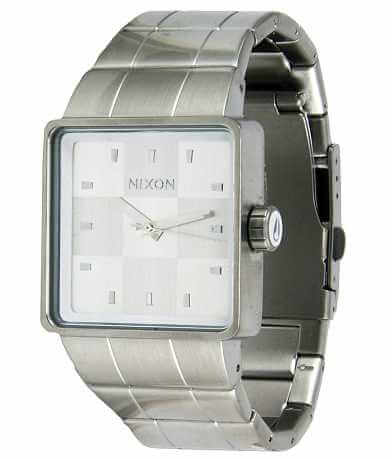 Nixon The Quatro Watch