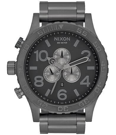 Nixon The 51-30 Chrono Watch
