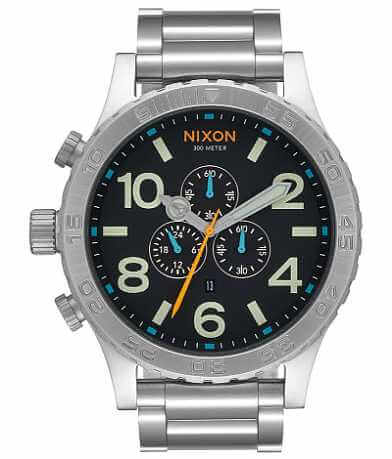 Nixon The 51-30 Chrono Watch