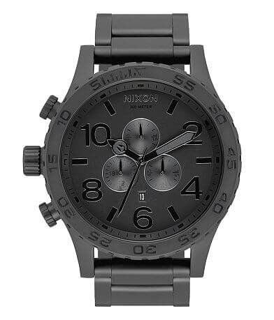 Nixon The 51-30 Chronograph Watch