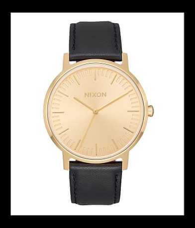 Nixon The Port Watch