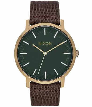 Nixon The Porter Watch