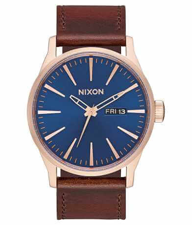 Nixon The Sentury Watch