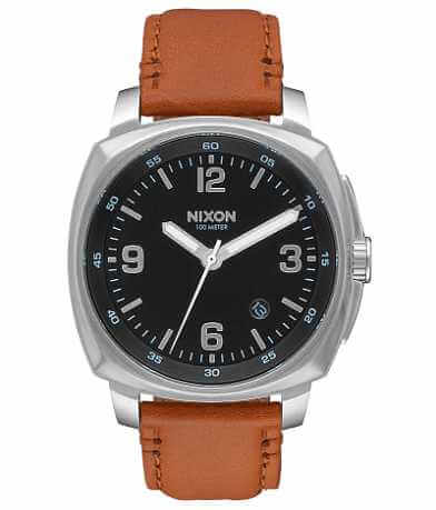Nixon Charger Watch