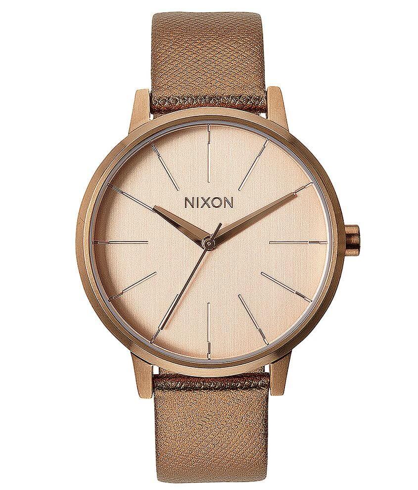 Nixon Kensington Watch front view