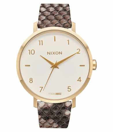 Amuse Society by Nixon The Arrow Watch