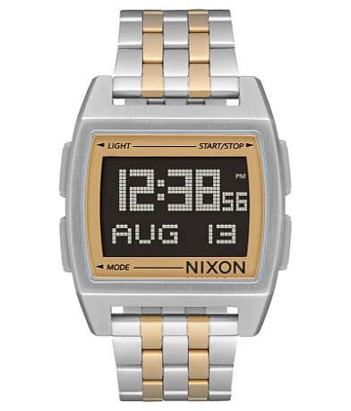 Nixon The Base Watch