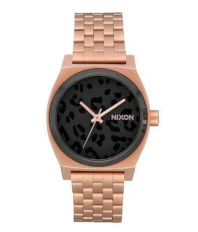 Nixon The Medium Time Teller Watch
