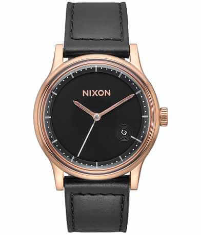 Nixon The Station Watch