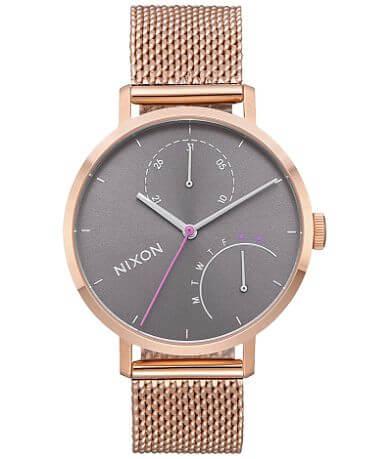 Nixon The Clutch Watch