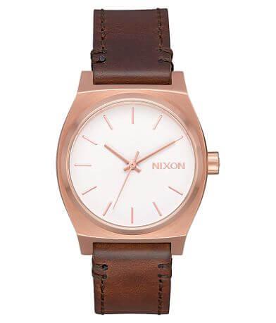 Nixon The Medium Time Teller Watch